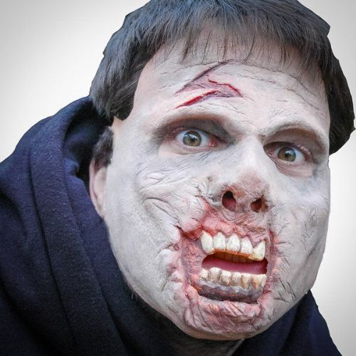 Mask Scary Dead Harry Halloween Trick Or Treat Spooky